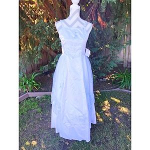 NWT Size 14 Angels Garments 1st Communion Dress